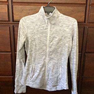 Lululemon jacket size 8